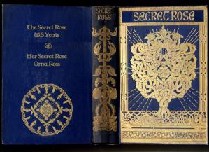 Secret-Rose
